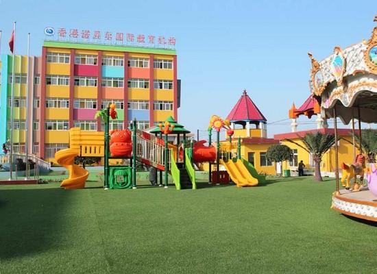 松滋市实验小学附属精博国际幼儿园