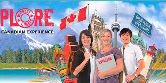 加入我们的加拿大暑期夏令营