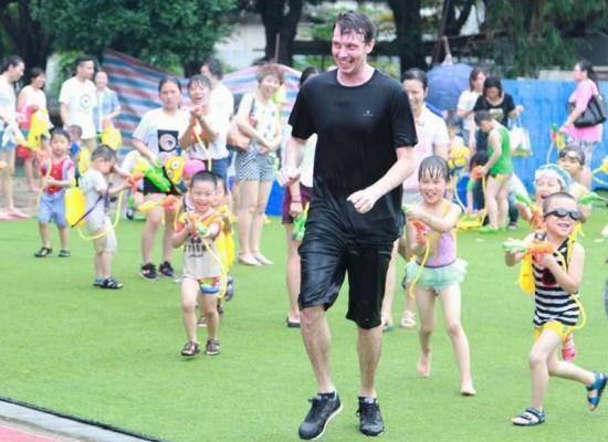 佛山市顺德区伦教精博实验幼儿园 /Foshan Lunjiao Kindergarten