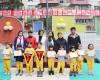 广州市荔湾区精博中英文幼稚园 /Guangzhou Liwan Kindergarten
